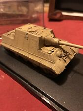 Dragon JagdTiger WW2 German Tank. No 60112. Comined Postage Accepted
