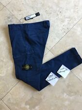Stone Island Cargo Pants slim joggers marina shadow project supreme camo