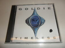 CD Goldie-Timeless