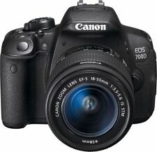 Canon EOS Digital Cameras with 1080p HD Video Recording