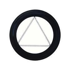 Estufas de gas, leña y pellets de color principal negro