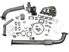 CXRacing Turbo kit 240SX S13 S14 KA24DE T04E Top Mount