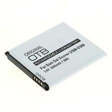Akku Li-Ion für Samsung Galaxy XCover 3 SM-G388 accu Ersatzakku Batterie