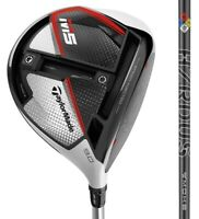 Taylormade M5 Driver 9.0 X-Stiff Flex Right Handed  Project X Hzrdus Smoke 70