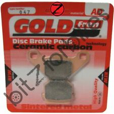Brake Pads Goldfren Front Right CPI Popcorn 50 2002