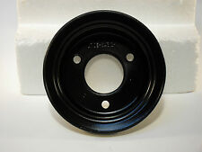 FORD C7OE-6A312-C SMALL BLOCK 289 CRANK PULLEY1967 68 MUSTANG,FAIRLANE,COUGAR