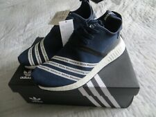 ADIDAS X WHITE MOUNTAINEERING  BOOST WM NMD R2 PK TRAINERS SIZE 8 NEW WITH BOX