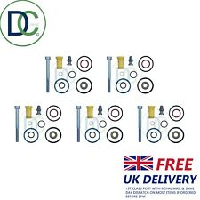 VW Injector Seal kit PD Washer / Bolt Kits 1417010997 - x 5