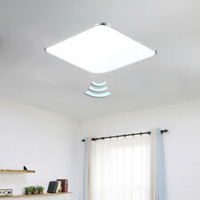 12W LED Deckenlampe Deckenleuchte Korridor Lampe Radar Sensor Bewegungsmelder DE