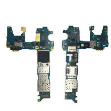 Origina Motherboard For Samsung Galaxy Note 4 N910A 32GB Unlocked Logic Board US