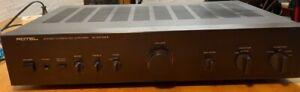 Rotel RA-931 Mk II Stereo-Verstärker