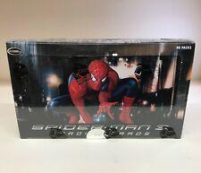 Spider-Man 3 The Movie - Sealed Trading Card Hobby Box - 40 Pk, Rittenhouse 2007