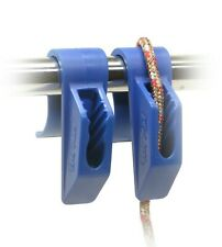 """Folbe 3/"""" Rope Trolling Block Pulley Commercial Jigging System Downrigger"""