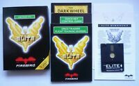 AMSTRAD CPC 464/664/6128 Disk/Disc - ELITE Gold Edition - FIREBIRD - 1986 TESTED