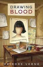 Drawing Blood by Deirdre Verne (Paperback, 2016)