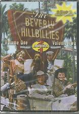 The Beverly Hillbillies Volume 1 and Volume 2 DVD New