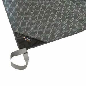 Vango insulated fitted carpet - CP103 HET