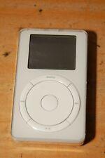 Apple iPod 1st Generation 10GB M8541 Classic Original