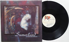 "Fields Of The Nephilim - Sumerland 12"" BEG 250 T Nefilim Rubicon Goth Rock"