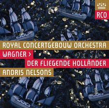 Wagner / Kampe / Hen - Der Fliegende Hollaender (Flying Dutchman) [New CD]