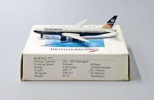 British Airways B777-236ER Herpa Scale 1:500 Diecast model AM306 LAST ONE!!