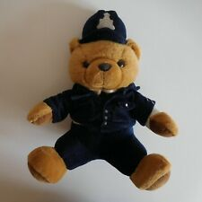 Peluche ours doudou KEEL TOYS LIMITED BROADSTAIRS KENT ENGLAND jouet N5170