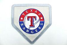 "Texas Rangers MLB Large 7.75"" Jacket Vest Stitched Patch"