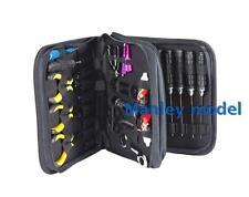 Tools Bag Double Layer Handbag w/o tools Huge Storage RC Car Boat AriPlane Heli