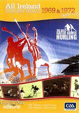 1972 GAA All Ireland Hurling Final:  Kilkenny v Cork (Highlights Only)  DVD