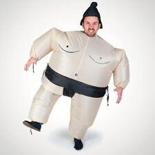 Inflatable Sumo Suit - Fancy Dress