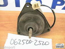 Honda Accord Civic Engine Fan Denso 062500-2520