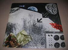 Kombi - Kombi 4 LP synth funk rock lady pank odział zamknięty maanam republika