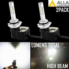 9005 HB3 LED Headlight High Beam Replacement for Acura MDX ILX CSX