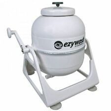 NEW COMPANION EZYWASH WASHING MACHINE PORTABLE RUST PROOF WEATHER RESISTANT