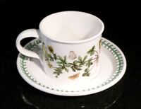 Beautiful Portmeirion Botanic Garden Common Tomentil Large Breakfast Cup And ..