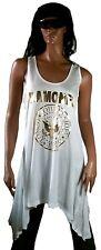 Amplified Ramones Hey ho Let 's Go Designer vestido s 38