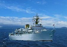 HMS Hécate-mano acabado, Edición Limitada (25)