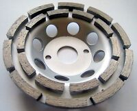 Diamant-Schleiftopf Schleifteller 125 mm  -Neu- Beton, Estrich univ. Top !!!
