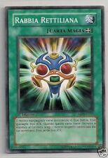 3x Anger Reptilian - Reptilianne Rage YU-GI-OH! ABPF-IT047 Ita COMMON 1 Ed