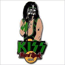 Hard Rock Online Kiss Jam Series Pin 2004 - Peter Criss