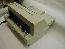 Epson LQ 670 lq680 práctica las impresoras matriciales hice una reparación general para Windows 7..