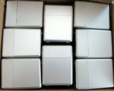 8 Used Official NGC Slab Storage Boxes holds 20 slabs each