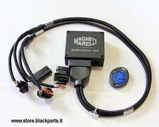 Zusatzmodul Magneten Marelli ME111T + Fernbedienung ME300T für Motoren twinair
