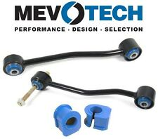 For Ford F-Series Front Improved Design Sway Bar Links & Bushings Kit Mevotech