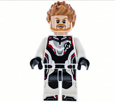 LEGO Avengers Endgame Thor with Stormbreaker Minifigure 76126