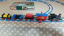 Lego train set 171 with motor