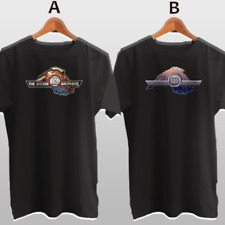 The Doobie Brothers Soft Pop Rock Band New Cotton T-Shirt