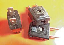 6x Torii #41-6170 AC Plugs 15A 125V 2 Prong Residential Grade Plug NOS