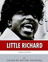 Life of Little Richard, Paperback by Charles River (EDT), Like New Used, Free...