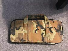 Camo Hand Gun Carry Case